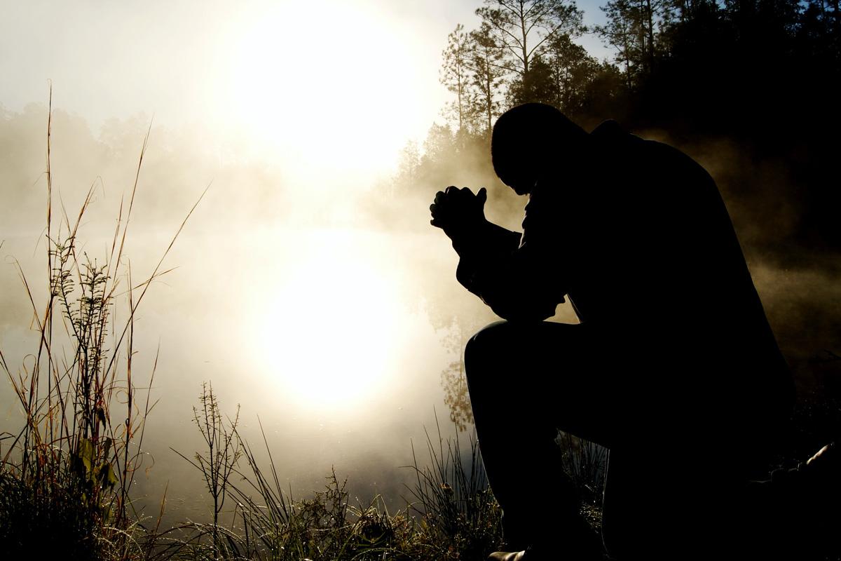 Live Stream Teach Us To Pray